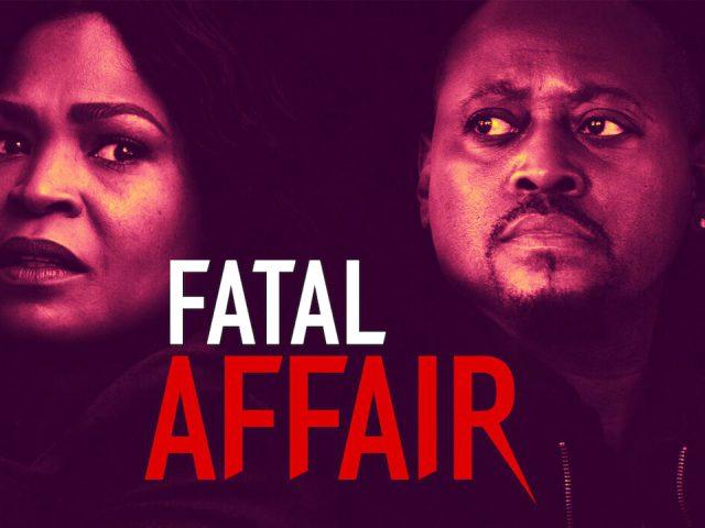 ภาพยนตร์เรื่องพิศวาสอันตราย (Fatal Affair)