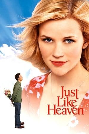 หนังแฟนตาซีโรแมนติก รักนี้…สวรรค์จัดให้