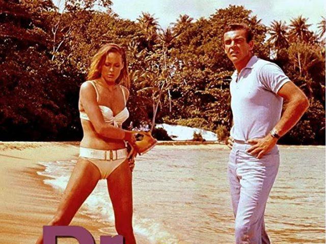 ภาพยนตร์ พยัคฆ์ร้าย 007 (Dr. No)