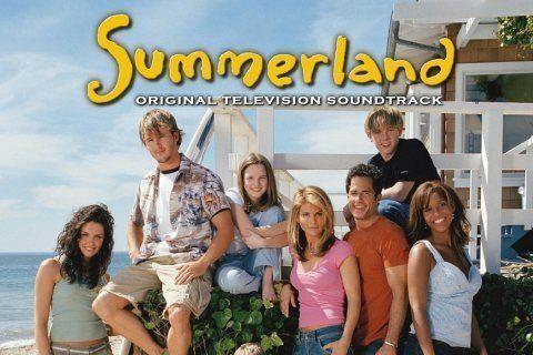 บทวิจารณ์ซัมเมอร์แลนด์: SUMMERLAND