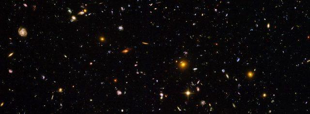 โมเลกุลจำพวกแรกของจักรวาลถูกเจอท้ายที่สุด