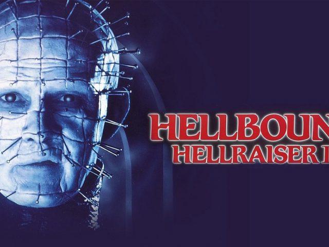 ภาพยนตร์ Hellbound: Hellraiser II (1988) บิดเปิดผี 2