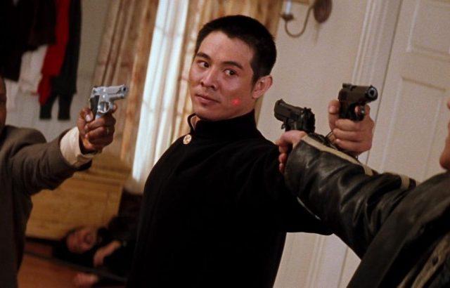 ภาพยนตร์ Lethal Weapon 4 (1998) ริกส์ คนมหากาฬ 4