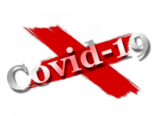 การเปรียบเทียบการตายของ COVID-19 กับการตายด้วยหวัด
