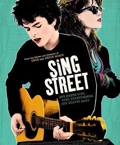 รีวิวหนังเรื่อง Sing Street