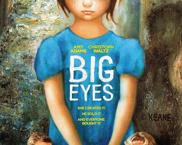 Big Eyes (2014) ติสท์ลวงตา