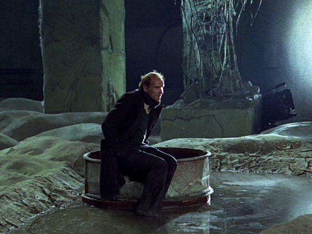 Stalker (1979) สทอล์คเกอร์ ปาฏิหาริย์และความหวัง