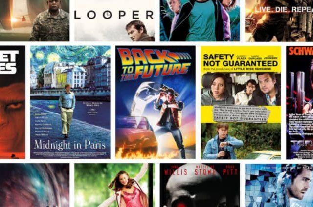 ภาพยนตร์ดีเยี่ยมที่สุดในปี 2021