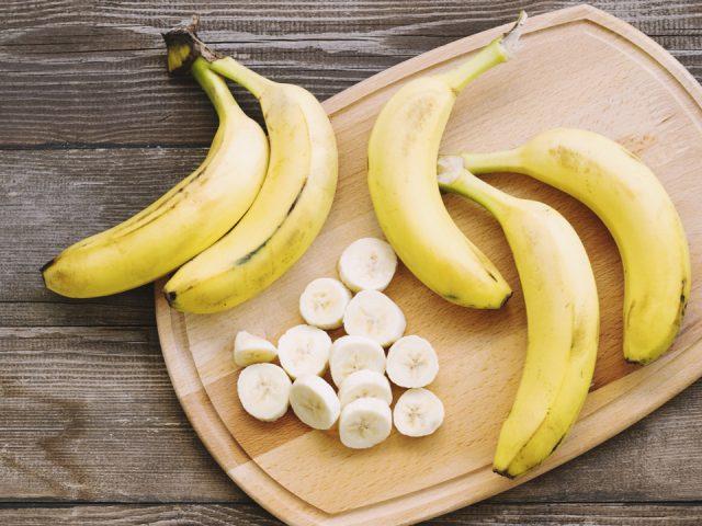 กล้วยน้ำว้าคุณประโยชน์ไม่ธรรมดา