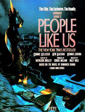 ภาพยนตร์เรื่อง People Like Us (1990)